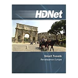 Smart Travels: Renaissance Europe [HD DVD]