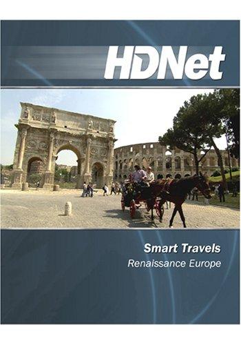 Smart Travels: Renaissance Europe [HD DVD]