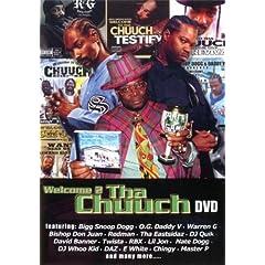 Welcome 2 Da Chuuch-Da Film