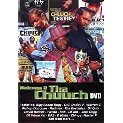 Welcome 2 Da Chuuch-Da Film