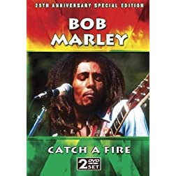 Bob Marley: Catch A Fire (Special Edition)