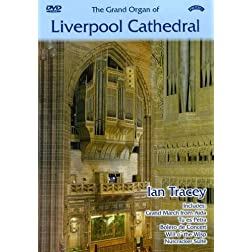 Grand Organ of Liverpool Cathedral