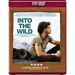 Into The Wild [HD DVD]