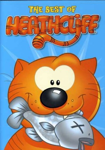 Heathcliff: The Best of Heathcliff