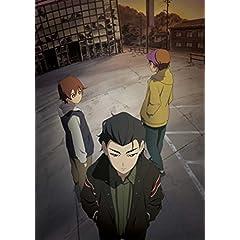 Shinreigari / Ghost Hound 3