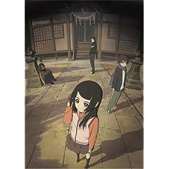 Shinreigari/Ghost Hound 4