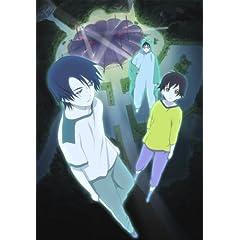 Shinreigari/Ghost Hound 6