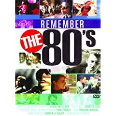 Remember the 80's