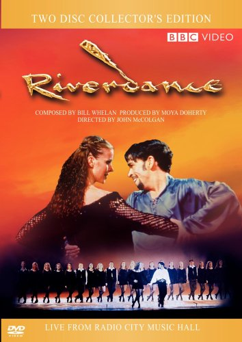Riverdance - Live from Radio City Music Hall (Two-Disc Collector's Edition)