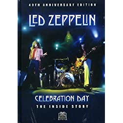 Celebration Day: The Inside Story