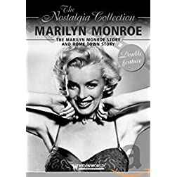 Legend of Marilyn