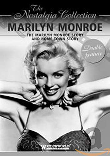 Marilyn Monroe: The Legend of Marilyn Monroe/ Home Town Story [Region 2]