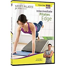 STOTT PILATES: Intermediate Pilates Edge