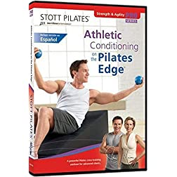 STOTT PILATES: Athletic Conditioning on the Pilates Edge