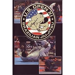 """U.S. Open """"11th Annual Brazilian Jiu Jitsu Tournament"""""""