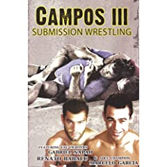 Campos III: Brazilian Submission Wrestling