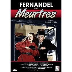Meurtres (Fernandel)