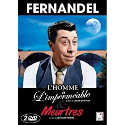 Meutres / L'homme a l'impermable - Boxset 2DVD