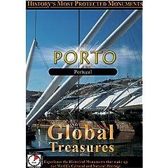 Global Treasures  Porto Portugal