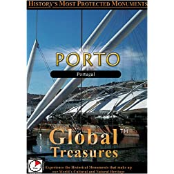 Global Treasures  Porto Portugal