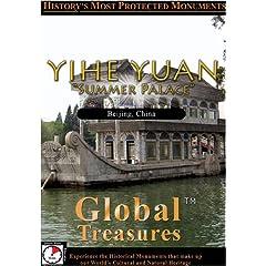 Global Treasures  Summer Palace Peking, China