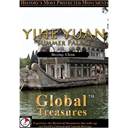 Global Treasures  Summer Palace Peking, China