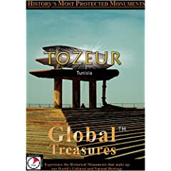 Global Treasures  Tozeur Tunisia