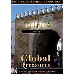 Global Treasures  TUNIS Tunisia
