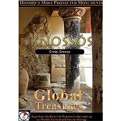 Global Treasures  Knossos Kreta, Greece