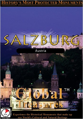 Global Treasures  Salzburg Austria