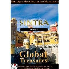 Global Treasures  Sintra Portugal