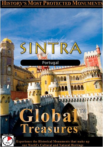 Global Treasures  Sintra Portugal