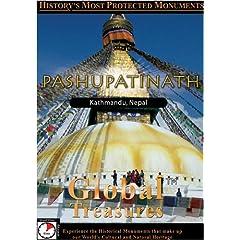 Global Treasures  PASHUPATINATH Nepal