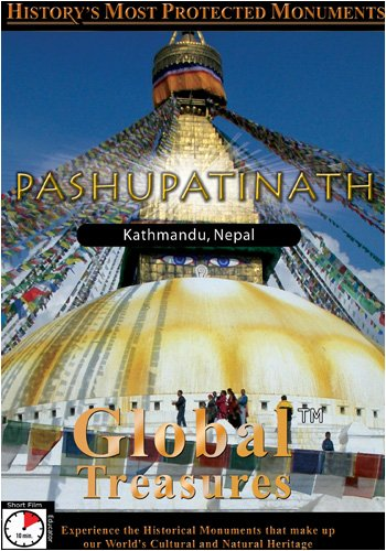 Global Treasures  PASHUPATINATH Nepal