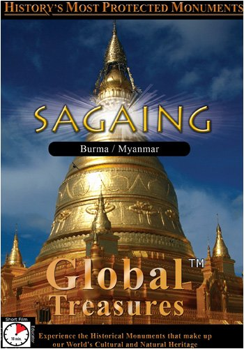 Global Treasures  SAGAING Myanmar