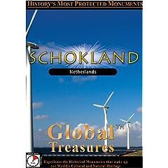 Global Treasures  Schokland The Netherlands