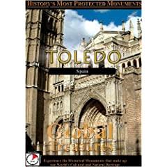 Global Treasures  TOLEDO Spain