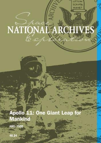 Apollo 11: One Giant Leap for Mankind