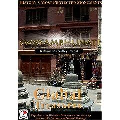 Global Treasures  SWAYAMBHUNATH Nepal