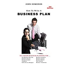 HOW TO WRITE A BUSINESS PLAN - Edition 4 - NTSC VERSION