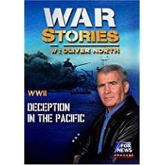 WAR STORIES INVESTIGATES: DECEPTION IN THE PACIFIC