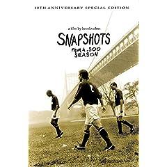 Snapshots From a .500 Season - 10th Anniversary Edition