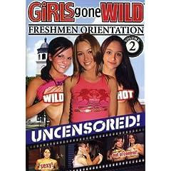 Girls Gone Wild: Freshmen Orientation, Vol. 2