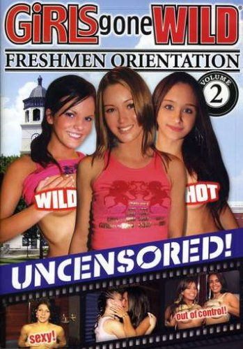 Girls Gone Wild: Freshmen Orientation, Vol. 2