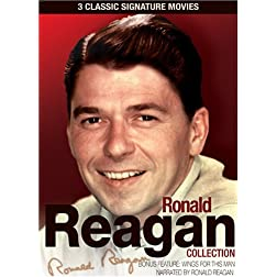 Ronald Reagan Signature Collection