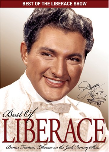 Best Of The Liberace Show
