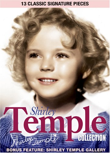 Shirley Temple Signature Collection