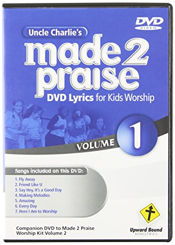 Uncle Charlie's Made 2 Praise 1