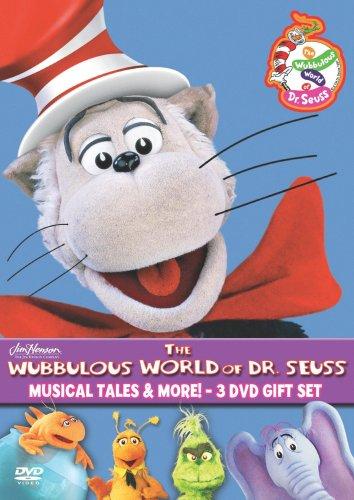 The Wubbulous World of Dr. Seuss #1