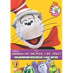 The Wubbulous World of Dr. Seuss #2